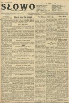 Słowo. 1926, nr258