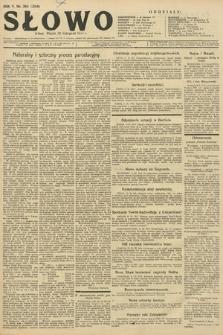 Słowo. 1926, nr264