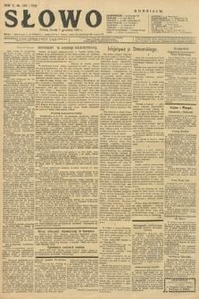 Słowo. 1926, nr280