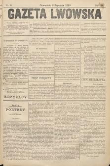 Gazeta Lwowska. 1898, nr3