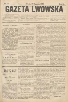 Gazeta Lwowska. 1898, nr10