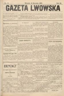 Gazeta Lwowska. 1898, nr12