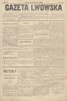 Gazeta Lwowska. 1898, nr15