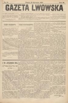 Gazeta Lwowska. 1898, nr21