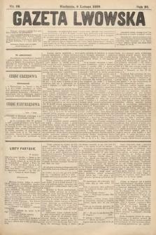 Gazeta Lwowska. 1898, nr28