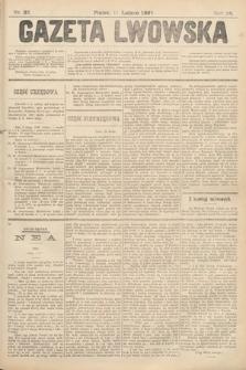 Gazeta Lwowska. 1898, nr32