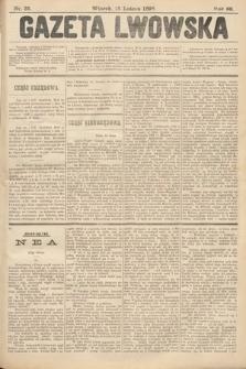 Gazeta Lwowska. 1898, nr35