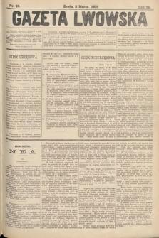 Gazeta Lwowska. 1898, nr48