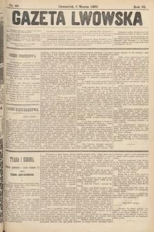 Gazeta Lwowska. 1898, nr49
