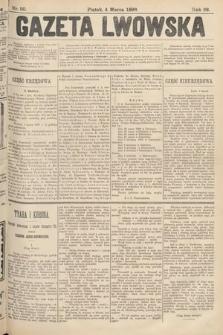 Gazeta Lwowska. 1898, nr50