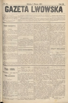 Gazeta Lwowska. 1898, nr51