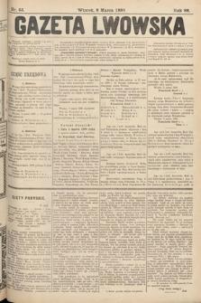 Gazeta Lwowska. 1898, nr53