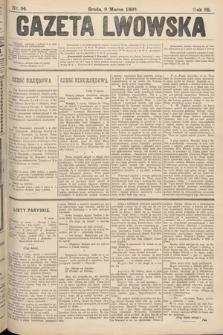 Gazeta Lwowska. 1898, nr54