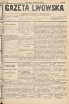 Gazeta Lwowska. 1898, nr64