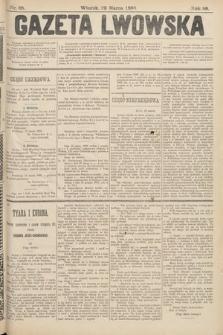 Gazeta Lwowska. 1898, nr65