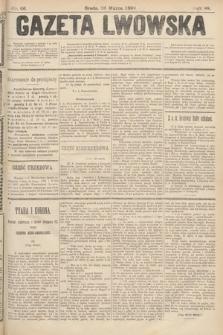 Gazeta Lwowska. 1898, nr66