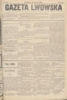 Gazeta Lwowska. 1898, nr67