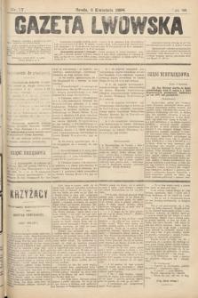 Gazeta Lwowska. 1898, nr77