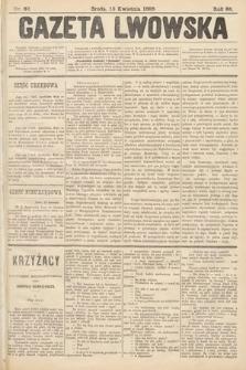 Gazeta Lwowska. 1898, nr82