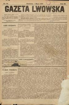 Gazeta Lwowska. 1898, nr98