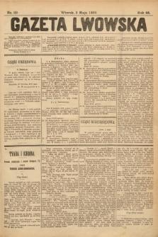 Gazeta Lwowska. 1898, nr99