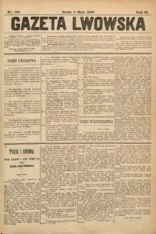 Gazeta Lwowska. 1898, nr100