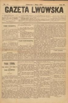 Gazeta Lwowska. 1898, nr101