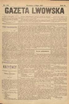 Gazeta Lwowska. 1898, nr104