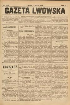 Gazeta Lwowska. 1898, nr106