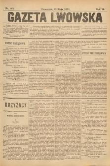 Gazeta Lwowska. 1898, nr107