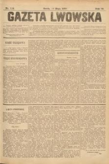 Gazeta Lwowska. 1898, nr112