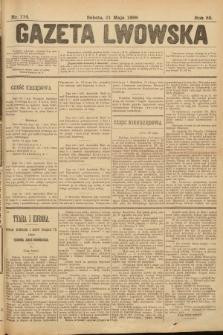 Gazeta Lwowska. 1898, nr114