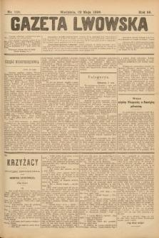 Gazeta Lwowska. 1898, nr115