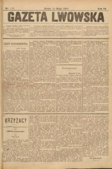 Gazeta Lwowska. 1898, nr117