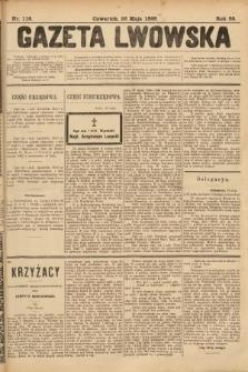 Gazeta Lwowska. 1898, nr118