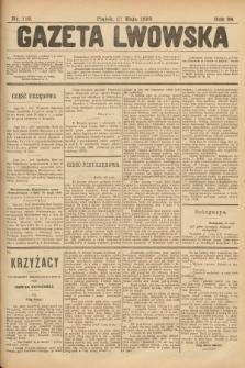Gazeta Lwowska. 1898, nr119