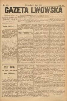 Gazeta Lwowska. 1898, nr121
