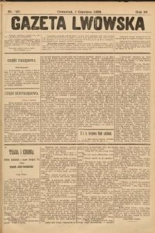 Gazeta Lwowska. 1898, nr123