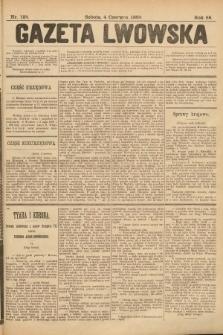 Gazeta Lwowska. 1898, nr125