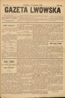 Gazeta Lwowska. 1898, nr131