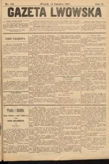 Gazeta Lwowska. 1898, nr132