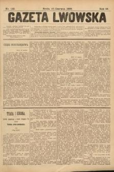 Gazeta Lwowska. 1898, nr133