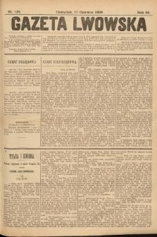 Gazeta Lwowska. 1898, nr134