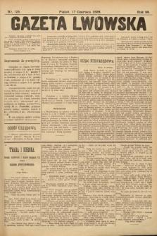 Gazeta Lwowska. 1898, nr135