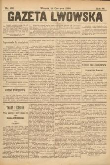 Gazeta Lwowska. 1898, nr138