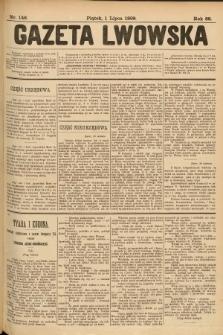 Gazeta Lwowska. 1898, nr146