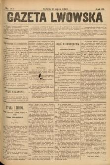 Gazeta Lwowska. 1898, nr147