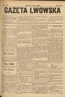 Gazeta Lwowska. 1898, nr153