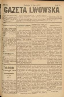 Gazeta Lwowska. 1898, nr154