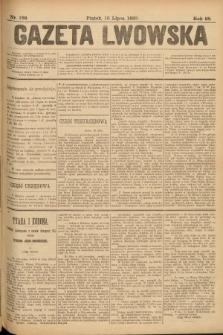 Gazeta Lwowska. 1898, nr158